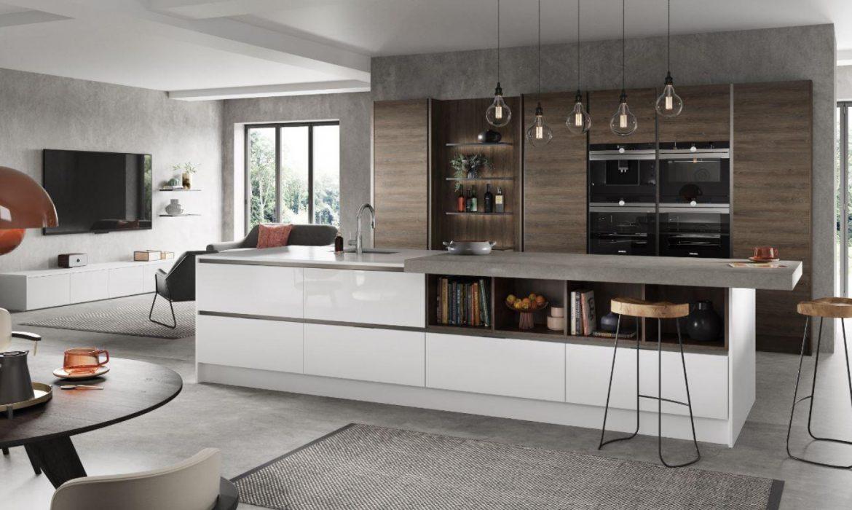 Omega Mackintosh at Cozy Kitchens